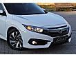 SUAT PLAZA DAN 2019 MODEL 11.500 BİN KM DE HATASIZ SIFIR FULL Honda Civic 1.6i VTEC Elegance - 3528970