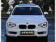 AKMAN DAN 2014 BMW 116D ED 116 HP SUNROOF BMW 1 Serisi 116d ED EfficientDynamics - 2437175