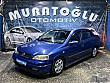 MURATOĞLU  2003 ASTRA 1.6 COMFORT TAM OTOMATİK SEDAN EMSALSİZ Opel Astra 1.6 Comfort - 2180588