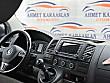 AHMET KARAASLANDAN 2015 TRANSPORTER Volkswagen Transporter 2.0 TDI Camlı Van - 4105852