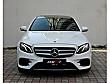 2017 MERCEDES-BENZ E180 AMG 9G-TRONİC COMMAND CAM TAVAN Mercedes - Benz E Serisi E 180 AMG - 2058608