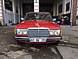 1982 MODEL YENİ NESİL MOTOR MERCEDES 200 E Mercedes - Benz 200 200 E - 3696852