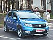MUTLULAR OTOMOTIVDEN 2016 STEPWAY 1 5 DCİ HATASIZ BOYASIZ Dacia Sandero 1.5 dCi Stepway