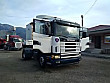 İSVEÇ KRALI 124.420 A.BURAK OTOMOTİV DEN Scania G 124.420 - 2386717