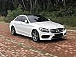 HATASIZ  BOYASIZ  MERCEDES  C 180  AMG  69.000 km Mercedes - Benz C Serisi C 180 AMG 7G-Tronic - 1589341