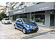 -CARMA-2016 SMART FORFOUR 0.9T PASSİON TWİNAMİC Smart Forfour 0.9 T - 3880338