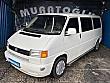 MURATOĞLU  1998 TRANSPORTER 2.4 MİNİBÜS 10KİŞİLİK EMSALSİZ Volkswagen Transporter 2.4 - 2581897