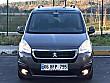 2018 PARTNER TEPEE ZENİTH 120 HP 6 İLLERİ 15 DAKİKADA KREDİ İLE Peugeot Partner 1.6 BlueHDi Zenith