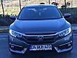 2018 HONDA CİVİC ECO ELEGANCE LPG Lİ 43 BİNDE FULL AKSESUARLI Honda Civic 1.6i VTEC Eco Elegance