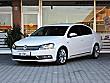 2013-1.6 TDİ DSG EXCLUSİVE DERİ ISITMA MAKAM PERDE ELK PERDE Volkswagen Passat 1.6 TDi BlueMotion Exclusive - 3935129