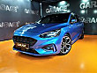 GARAGE 2018 FORD FOCUS 1.5 TDCI ST LINE  CAM TAVAN B O HATASIZ Ford Focus 1.5 TDCi ST Line - 2186523
