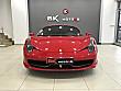 BK MOTORS  DAN 458 ITALIA KARBON AİRMATİC HATASIZ Ferrari 458 Italia - 1594188