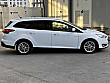 2015 MODEL FORD FOCUS SW 1.5 TDCİ POWERSHIFT HATASIZ 94 BİN KM Ford Focus 1.5 TDCi Trend X