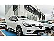 BADAY RENAULT-2017 CLİO SW TOUCH 1.5DCİ 90 HP EDC 55BİN KM DE Renault Clio 1.5 dCi SportTourer Touch - 979576