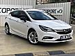 2016-80.000 KM SUNROOFLU DİZEL OTOM.VİTES TAKAS VE VADE İMKANI Opel Astra 1.6 CDTI Dynamic - 2388844