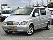 O.M.S OTOMOTİV DEN 2007 VİTO 111 CDI FUL AKSESUARLI Mercedes - Benz Vito 111 CDI