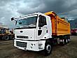 A. BURAK OTOMOTİV DEN 3232 SD Ford Trucks Cargo 3232