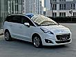 2015 PEUGEOT 5008 ALLURE CAM TAVAN MULTİMEDİA TAM OTM 7 KİŞİLİK Peugeot 5008 1.6 BlueHDi Allure