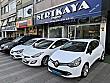 2016 RENAULT CLİO İCON 1.5DCİ DİZEL OTOMATİK TEMİZ 90 HP  Renault Clio 1.5 dCi Icon - 3726706