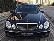 BERR MOTORS TAN EMSALSİZ TEMİZLİKTE W211 E 320 AVANTGARDE Mercedes - Benz E Serisi E 320 Avantgarde