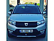 2014 MODEL 1.5 DCİ DACİA SANDERO STEPWAY 75.000 KM DE Dacia Sandero 1.5 dCi Stepway - 4523756