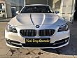 Yücel Grup Otomotivden 525 xDrive 129.000 kmde BMW 5 Serisi 525d xDrive  Premium