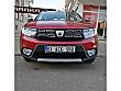 2018 STEPWAY HATASIZ OTOMATİK 16.000 KM Dacia Sandero 0.9 TCe Stepway Easy-R - 4289962