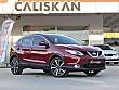 ÇALIŞKAN OTO SAMSUN BAKIMLI MASRAFSIZ 2014 BLACK EDİTİON QASHQAİ Nissan Qashqai 1.6 dCi Black Edition - 209782