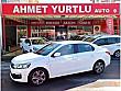 AHMET YURTLU AUTO 2017 C-ELYSEE 1.6HDI SHİNE BOYASIZ Citroën C-Elysée 1.6 HDi  Shine