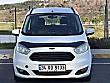 POLATTAN 2014 MODEL 75 BİNDE 1.6 DELÜX COURİER FULL 30 DK KREDİ Ford Tourneo Courier 1.6 TDCi Deluxe
