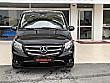 2017 VİTO 114 CDI E.UZUN  9 1 OTOMATİK VİTES Mercedes - Benz Vito Tourer 114 CDI Pro