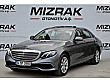2017 MERCEDES-BENZ E180 EXCLUSIVE 9G-TRONIC FINDIK HAFIZA SUNROF Mercedes - Benz E Serisi E 180 Exclusive - 3012895