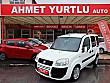 AHMET YURTLU AUTO 2012 DOBLO SAFELİNE 108.000KM EFSANE BOYASIZ Fiat Doblo Combi 1.3 Multijet Safeline
