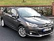 2015 C4 COMFORT PLUS DİZEL OTOMATİK 115 HP 152000KM DEGİŞENSİZ Citroën C4 1.6 e-HDi Confort Plus
