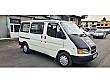 1999 model 100 lük minibüs hatasiz orjinal Ford - Otosan Transit 9 1