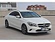 2017 CLA 180 d Comfort 7G-DCT FULL DERİ KOLTUK NAVİGASYON Mercedes - Benz CLA 180 d Comfort