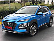 AUTO KIRMIZI DAN HATASIZ 2018 KONA ELİTE SMART 4X4 26 BİN KM Hyundai Kona 1.6 T-GDI Elite Smart - 1616004