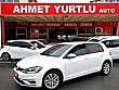 AHMET YURTLU AUTO 2018 VW GOLF 7 5 COMFORTLİNE BOYASIZ Volkswagen Golf 1.0 TSI Comfortline - 655349