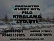 GAZIANTEP KUZEY OTO FILO KIRALAMA LTD ŞTI - 3510684