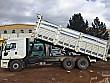 ÇOK TEMİZ EVRAK FULL HATASIZ BOYASIZ DAMPER KASA 2524 Ford Trucks Cargo 2524 - 3861050