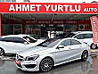 AHMET YURTLU AUTO 2013 MERCEDES CLA 200 AMG BOYASIZ Mercedes - Benz CLA 200 AMG - 1259665