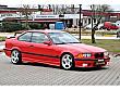 AFC MOTORS DAN EMSALSİZ BMW 325Ci COUPE SUNROOF 1994 BMW 3 Serisi 325i Standart - 440043