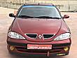 CENDEK OTOMOTİVDEN 2000 MODEL 1.6 90.000 KMDE MEGANE 1 TRDE TEK Renault Megane 1.6 RTA - 4268011