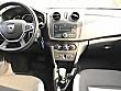 2018 DACİA STEPWAY 1.5 DCİ OTOMATİK VİTES Dacia Sandero 1.5 dCi Stepway - 3063222