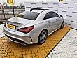 Hatasız boyasız tramersiz. Mercedes - Benz CLA 180 d AMG - 3188194