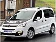ARDIÇ DAN 2017 YENİ KASA EKRANLI 4 AİRBEG DERİ  YOKUŞ KALKIŞ Citroën Berlingo 1.6 HDi Selection - 1256039