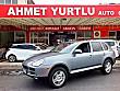 AHMET YURTLU AUTO 2003 CAYENNE V6 AMERİKAN VERSİYON LPG Lİ Porsche Cayenne 3.2 - 1745203