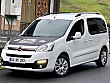 ARDIÇ OTO DAN 2015 MODEL YENİ KASA EKRANLI BERLİNGO FUL FULL Citroën Berlingo 1.6 HDi Selection - 2546989