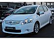 2012 TOYOTA AURİS 1.4D-4D OTOMATK-BEYAZ İÇİ BEJ-113.000KM-BOYASZ Toyota Auris 1.4 D-4D Comfort Extra - 1622705