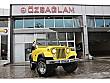 Özsağlam dan 1979 Model Sarı Renk CJ-5 4x4 TR de TEK Sorunsuz Jeep CJ-5 CJ-5 - 1575086